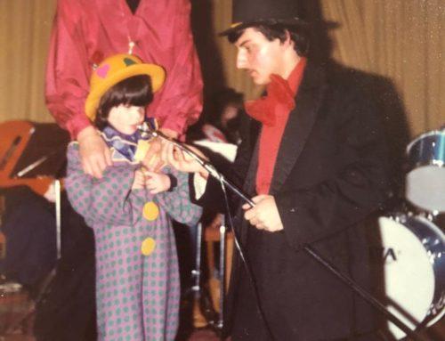 Ballo dei bambini Rabadan 1979-1992
