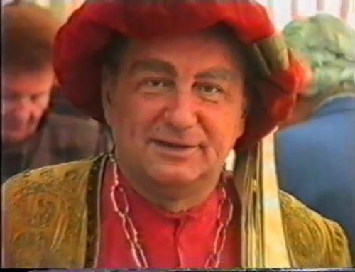 Re Renzo (Biti) Martignoni