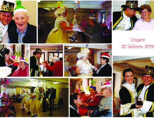 Visite alle case anziani della Mesolcina, 2016-2020