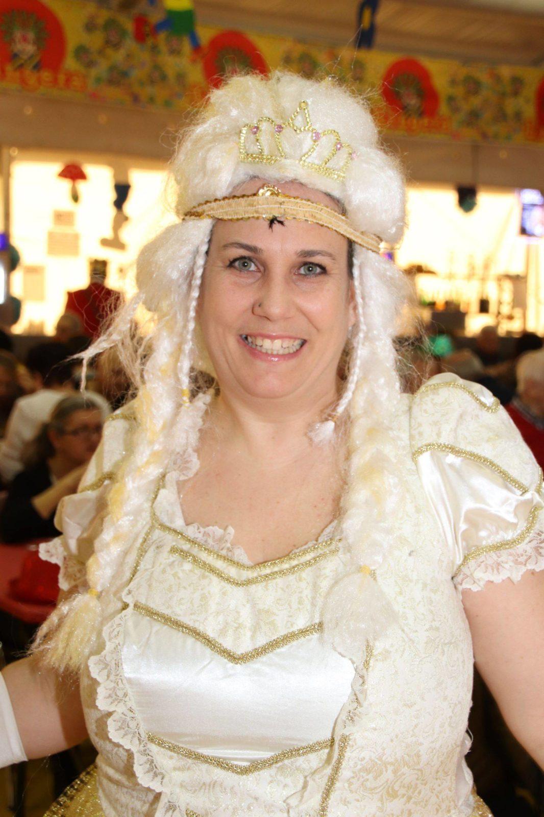 Contessa Tatiana Pettinaroli