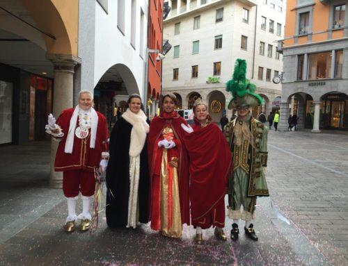 La Dinastia Boeri a Lugano, 2016-2018